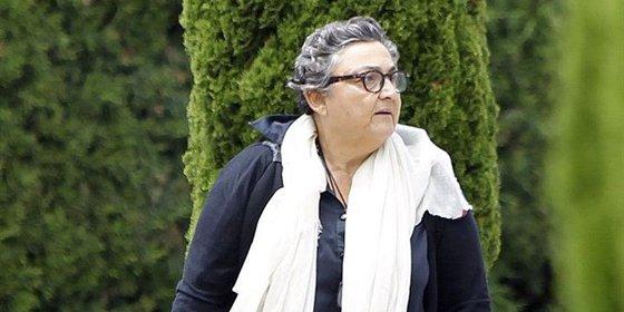 Entierro judío de la madre de Elena Benarroch