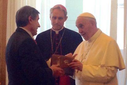 Verbo Divino con el Papa Francisco