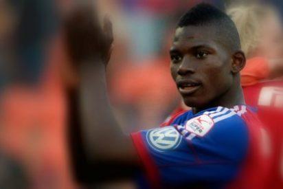 El joven desconocido que el Atlético maneja para la delantera