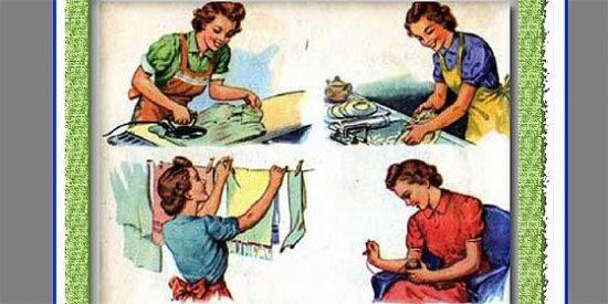 Los 10 falsos mitos de la higiene del hogar sobre los que hay que pasar la fregona