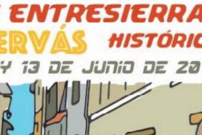 El viernes se pone en marcha el III Rally Entresierras Histórico
