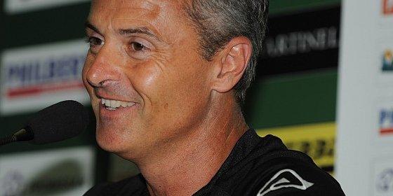 Es el favorito para convertirse en el nuevo entrenador del Sevilla