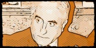 """""""La Fiscalía de la Audiencia Nacional actúa al parecer, y ante el asunto de Zapata, de carácter más inquisidor que justiciero"""""""