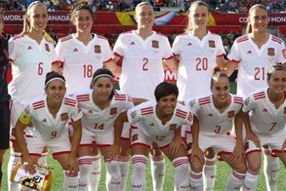 España despierta de su sueño tras caer por 1-2 ante Corea del Sur