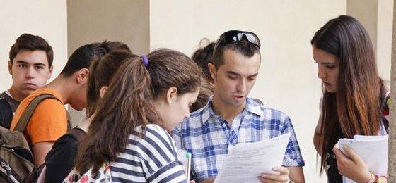 Las universidades pierden casi 55.000 alumnos de Grado este curso