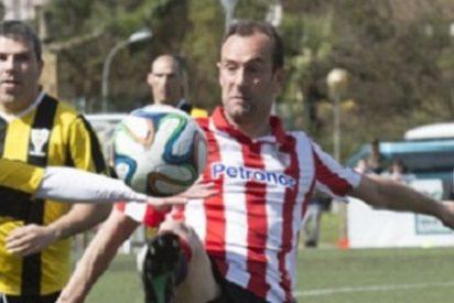 Etxeberría llega al primer equipo del Athletic