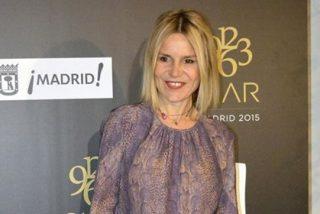 Eugenia Martínez de Irujo reaparece más recuperada