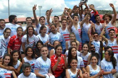 El Capex asciende a la categoría de plata y en mujeres se convierten en el equipo revelación