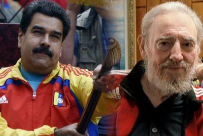 Venezuela: de país a lupanar