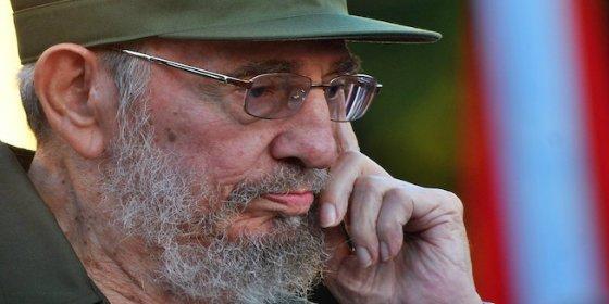 Los sucios trapicheos del incombustible Fidel Castro con el tráfico de drogas