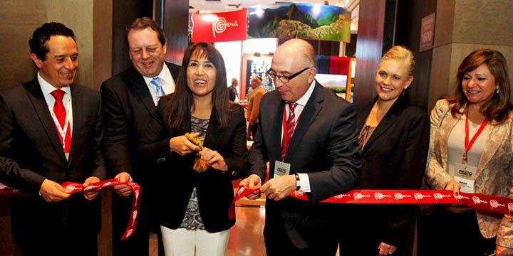 Perú será líder en turismo MICE