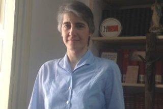 """Teresa Forcades: """"Tengo el permiso de mi abadesa y del obispo; aún espero el plácet de Roma; no quiero dejar de ser monja"""""""