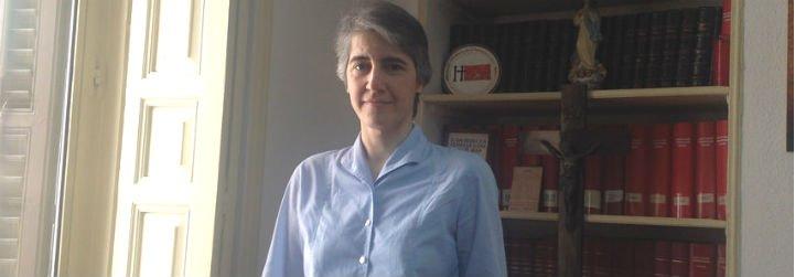 """El obispo de Sant Feliú confirma que """"ha aceptado"""" la exclaustración temporal de Teresa Forcades"""
