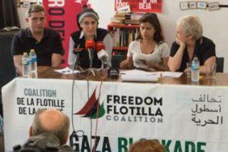 Teresa Forcades abandona la Flotilla de la Libertad a Gaza