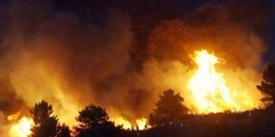 Arranca la época de peligro alto de incendios en Extremadura