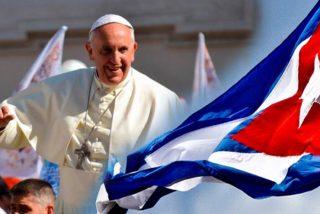 """Francisco irá a Cuba para """"promover la reconciliación y la paz"""" con Estados Unidos"""