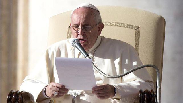 Carta de los alcaldes oscenses al Papa