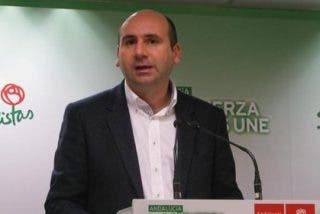 """Conejo (PSOE): """"Susana Díaz mantiene la mano tendida y va a gobernar con sensibilidad y cercanía"""""""