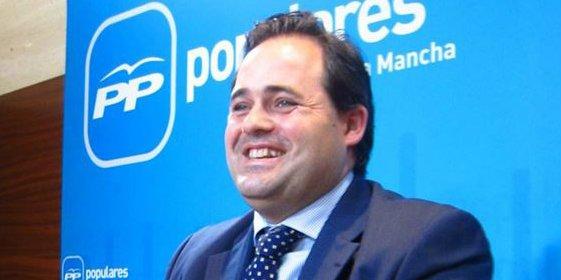 """PP espera que el """"tripartito de perdedores"""" no llegue a diputaciones"""