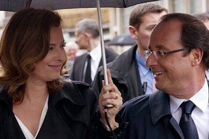 Francia, el país de los amoríos 'normalizados' entre políticos y periodistas