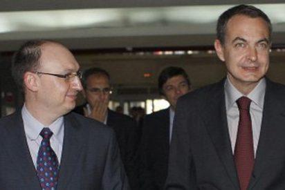 La cara oculta de la TVE de Zapatero y Fran Llorente: el 'exilio' español de los expulsados en el ERE