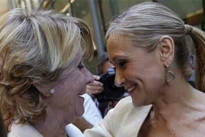 El Mundo apoya a Cifuentes contra Aguirre y el PP de Madrid