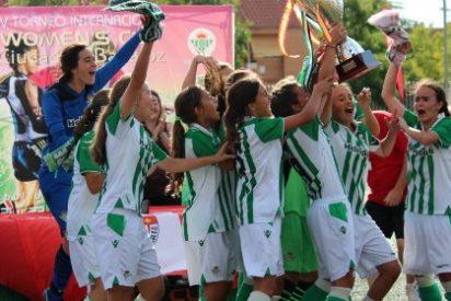 V Edición Torneo Internacional de Fútbol Base Femenino Women´s Cup Ciudad de Badajoz