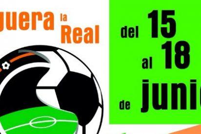 Torneo de Fútbol 7 en Higuera la Real (Badajoz)