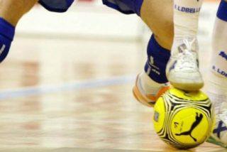 Torrejoncillo, sede de las finales masculina y femenina de la Liga Provincial de Fútbol Sala