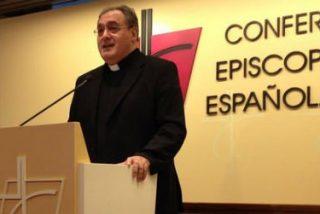 """Los obispos mantuvieron """"contactos informales"""" con Podemos y Ciudadanos"""
