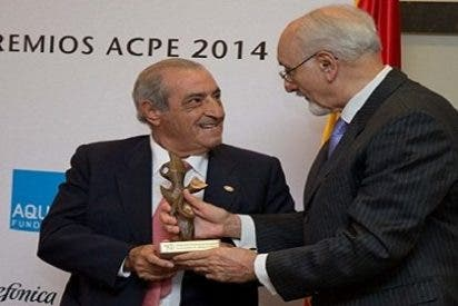 Madrid/ La Prensa Extranjera premia a Globalia