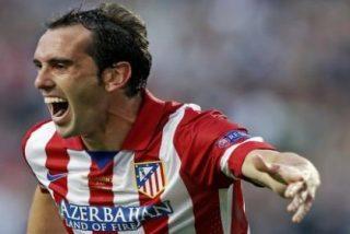 El Atlético de Madrid recibe una interesante propuesta por Godín