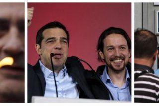 """Ruiz Quintano propone vestir a """"Zapatero de cobrador del frac y mandarlo a perseguir a Varufakis"""""""