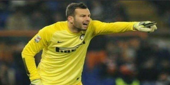 Ofrecen al Valencia a un jugador del Inter de Milán