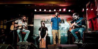 Kings of Leon, Robin Williams, Avicii y Juanes juntos en el Hard Rock Rising