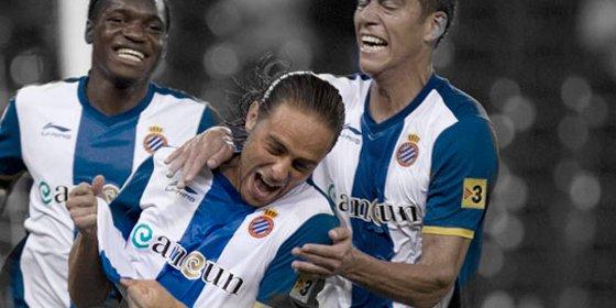 El Espanyol podría vender de una tacada a Caicedo y Sergio García