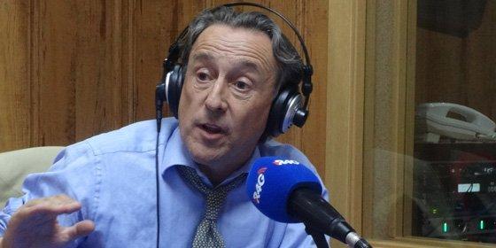 """Hermann Tertsch: """"Ramón Espinar es ese hombre que hace escraches a todos los corruptos menos en su casa"""""""