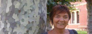 En casa del herrero... La número 3 de Podemos en Navarra desahució de su ático a una pareja