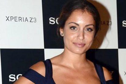 Hiba Abouk: Una mujer libre que lo dejaría todo por el amor