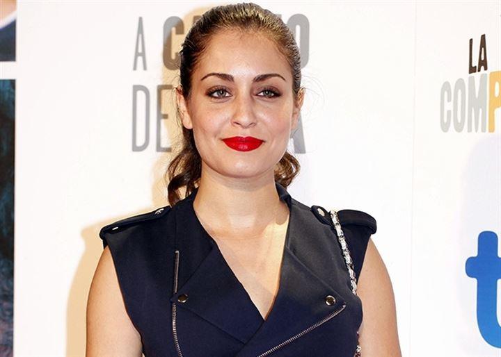 """Hiba Abouk se toma unas vacaciones tras terminar de grabar los últimos capítulos de """"El Príncipe"""""""
