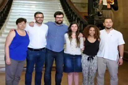 José Hila será el alcalde de Palma hasta 2017... luego cogerá la vara Noguera
