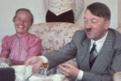 La enorme bodega secreta que Hitler escondía en una fastuosa mansión
