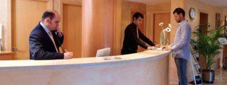 Informática y hostelería, los sectores que más profesionales demandan...