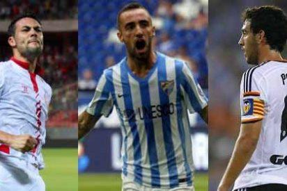 El Barcelona tiene tres objetivos españoles en LAOTRALIGA