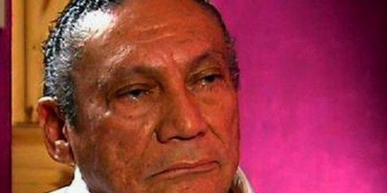 Así pide perdón el frío dictador Noriega tras haber condenado al infierno a Panamá