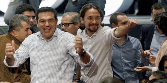 Que tomen nota los que votan a los 'hermanos gemelos' de Syriza