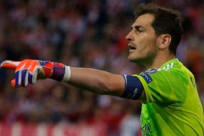 ¡Iker fue tentado por el Valencia!