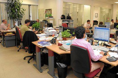 Los españoles se resisten a cambiar de empleo
