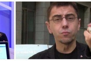 """Monedero acusa al """"terror financiero"""" de causar más dolor que """"el nazismo"""""""