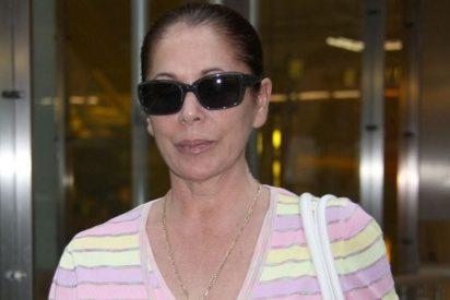 Isabel Pantoja regresa a la cárcel con polémica y 'misterios'